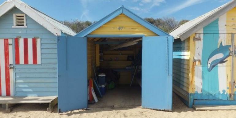 Beach Box 47